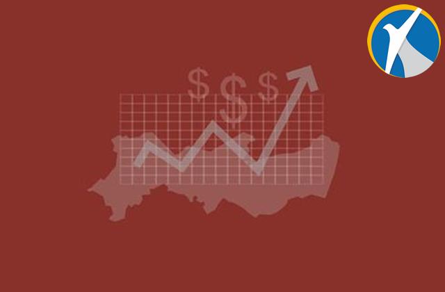 PIB de Pernambuco cresce 1,9% em 2018 e supera crescimento nacional de 1,1%