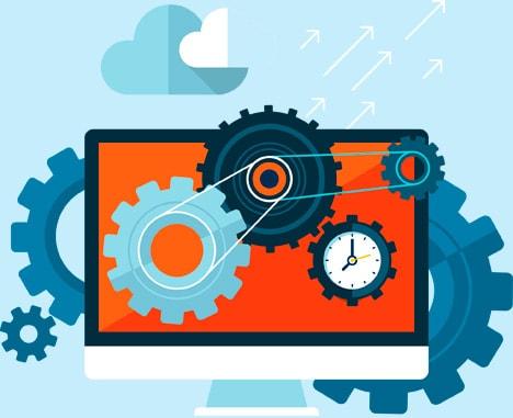 Дизайн сайта по теме бизнеса предпринимателя или компании Туркменистана