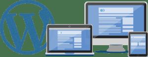 Вордпресс сайты в Туркменистане с адаптивным дизайном