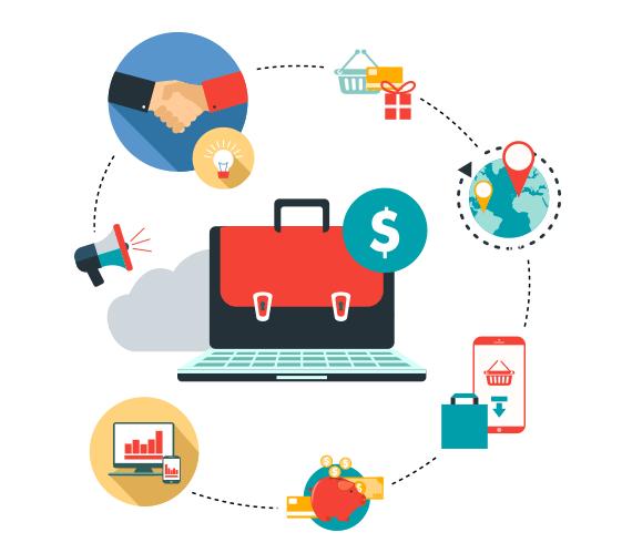 Сайты в Ашхабаде для продаж товаров и оказанию услуг