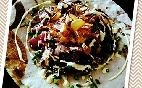 Twitterでリクエストがあったので!『石垣島で、教えてもらった、夏バテ防止飯。』