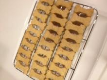 イタグレ★初めてのクッキー
