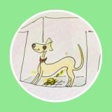 トイレの形やサイズ【犬のしつけ・犬の育て方 vol.17】