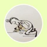 スキンシップの1つホールドスチールのトレーニング【犬のしつけ・犬の育て方 vol.11】