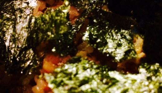 土鍋で炊いた飯。美味い。