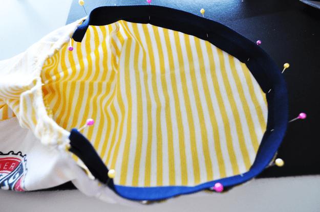 さらに春夏度をUPしたイタグレ服を作ってみた!