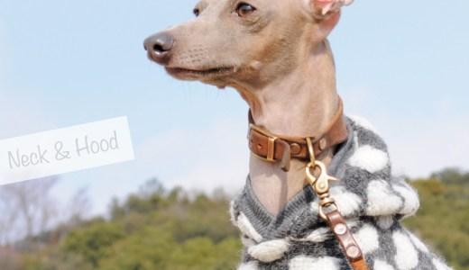 """質問です!「ARATA HOUSEってどんな犬服を作ってるの?」その質問に""""20枚""""の写真でお答えします!"""