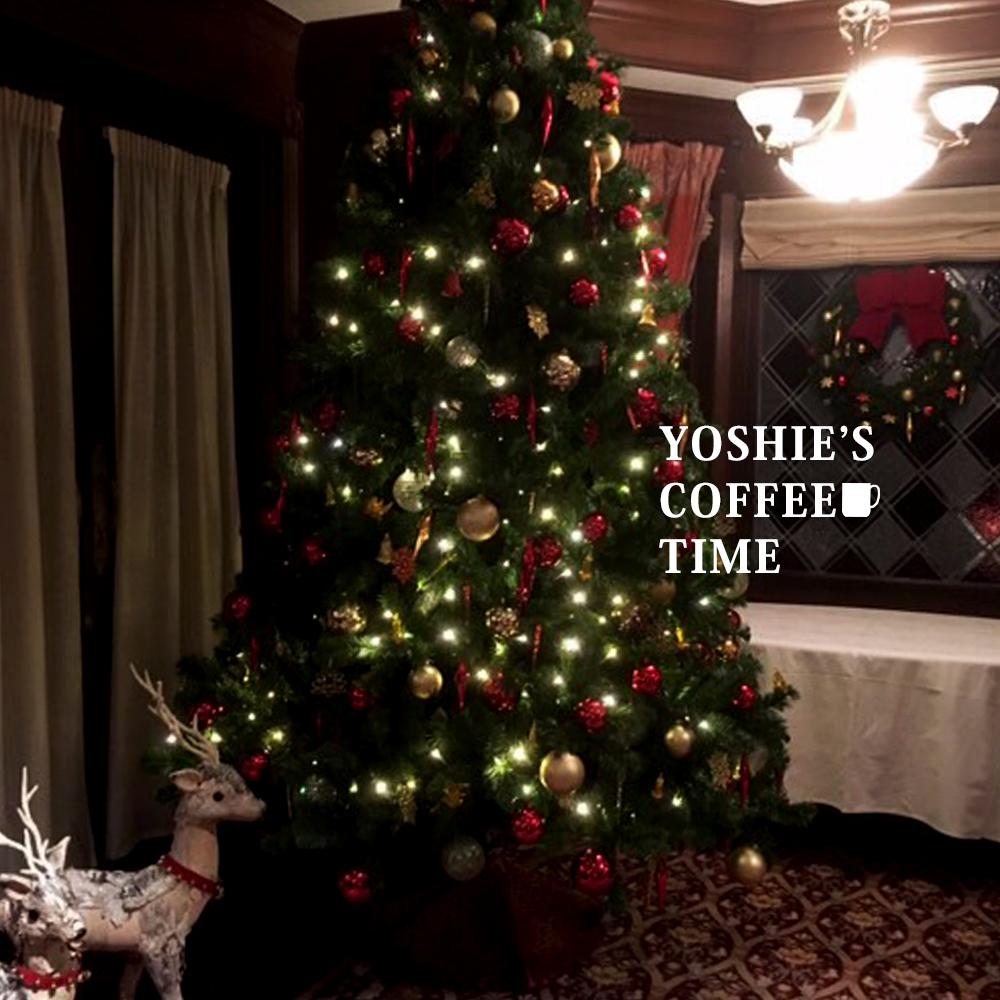 私のクリスマスの楽しみ♪