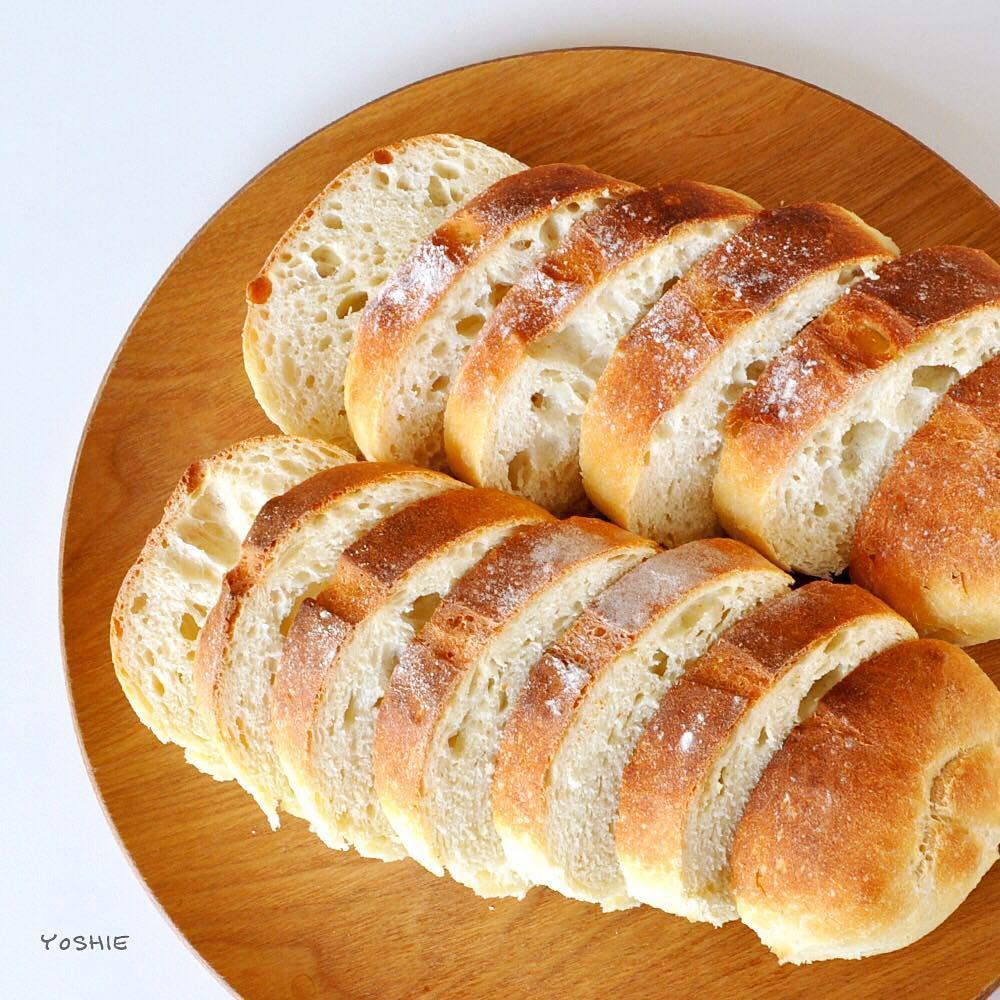 「淡路島の暮らし」パンを焼き、海を見ながらベランダで七輪