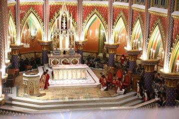 Sexta-feira - Celebração da Paixão do Senhor - Arautos do Evangelho - (9)