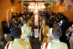 Vigília Pascal - Arautos do Evangelho - Basílica N. Sra. do Rosário de Fátima (22)