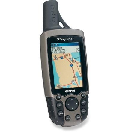 GPS SEADE