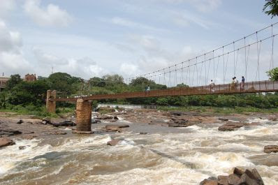 Gokak and Godachinamalki falls