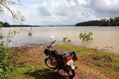 Bellenne (ಬೆಳ್ಳೆಣ್ಣೆ) backwaters