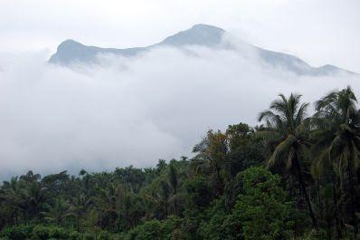 Charmadi: Day two – Anadka and Ermayee falls