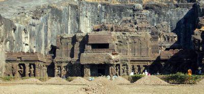 Maharashtra trip 5: Ellora