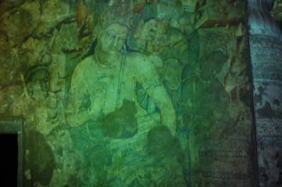Maharasthra trip 7: Ajanta