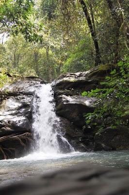 Basavana Baayi, Belligundi and Gudanagundi falls