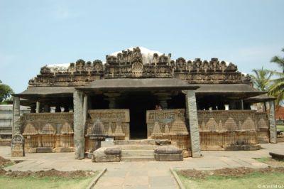 Amruthapura