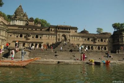 MP Trip: Maheshwar
