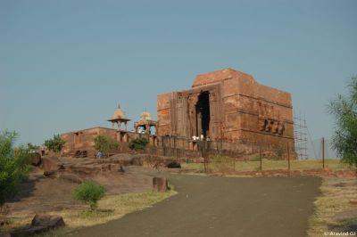 MP trip: Bhopal – Bhojpur