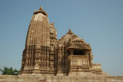 MP trip: Khajuraho – Eastern and Southern group of Temples