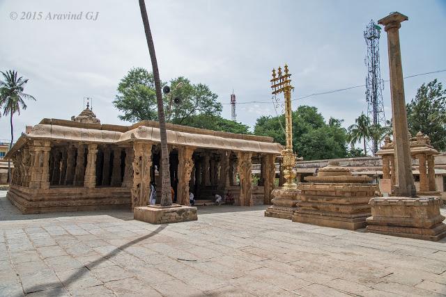 Someshwara Temple at Kolar