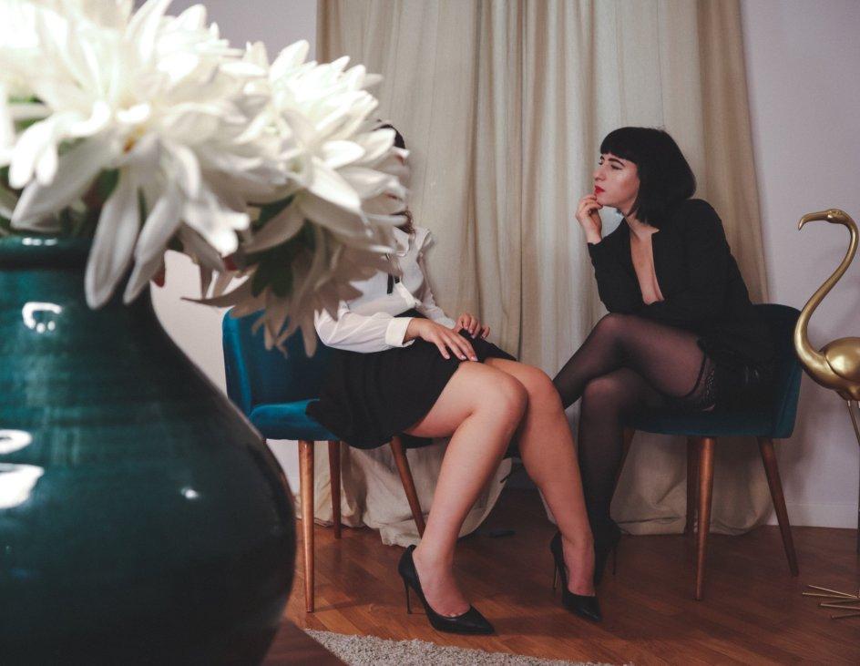 #L4 disturbing therapist (2) @LaFrancescaIta