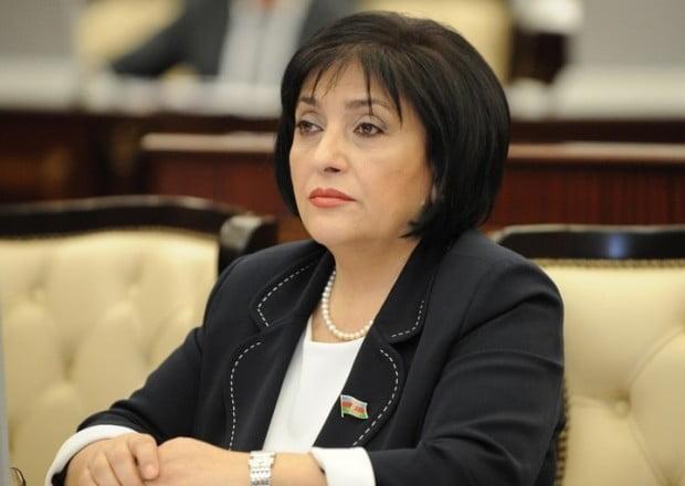 Sahibə Qafarova Azərbaycan xalqını təbrik etdi 11 İyun 2021