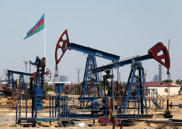 Azərbaycan nefti bahalaşdı 11 İyun 2021