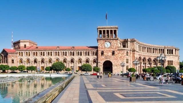 Ermənistanda üç nazir müavini vəzifəsindən azad edildi 08 İyun 2021