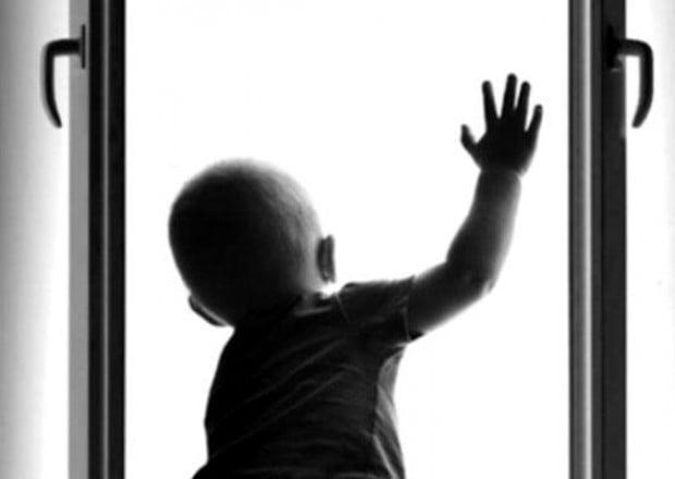 """""""Jurnalistlərin binası""""nda 3 yaşlı uşaq 16-cı mərtəbədən yıxılaraq ÖLDÜ 08 İyun 2021"""