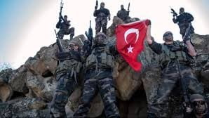 Türkiyə ordusu terrorçuları məhv etdi 10 İyun 2021