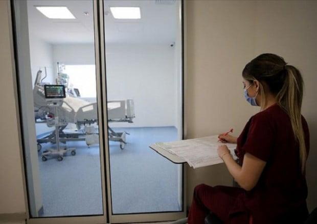 Türkiyədə koronavirusdan daha 96 nəfər ölüb 10 İyun 2021