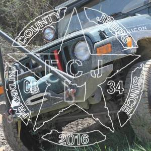 Franklin County Jeep Club
