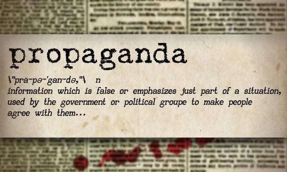 Пропаганда + цензура в СССР и РФ