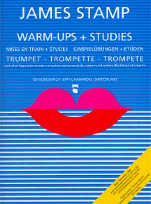 James stamp trumpet method pdf