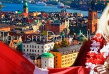 عادات وتقاليد في الدنمارك