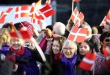 الدنمارك تتراجع في التصنيف العالمي للسعادة