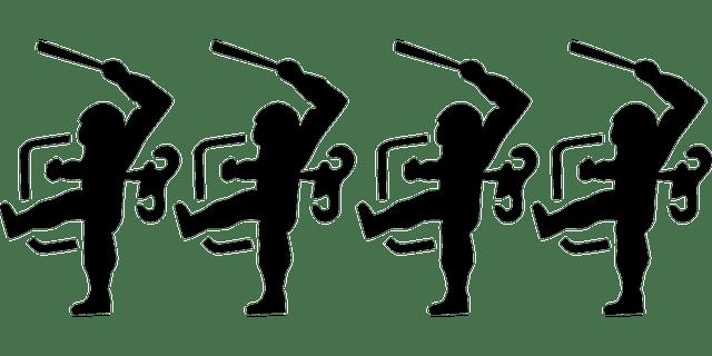Gegen Manipulation und Polizeigewalt