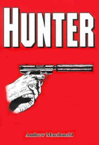 Huntercover