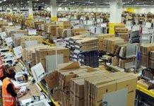 KNV Logistik arbeitet ähnlich wie amazon
