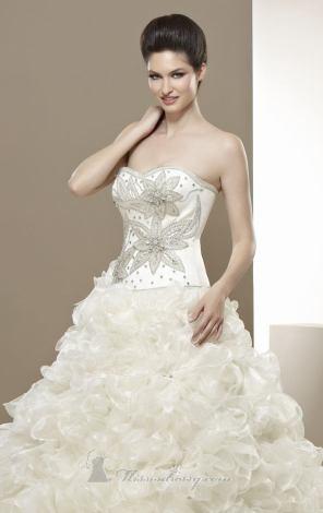 فساتين اعراس - 2013 - 9