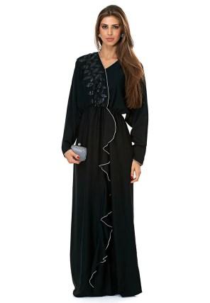 abaya gulf style - 2014 - 10