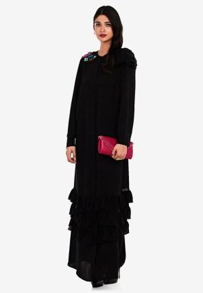abaya gulf style - 2014 - 11