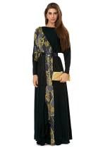 abaya gulf style - 2014 - 4