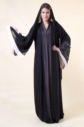 عبايات اماراتيه - 2014 - 11