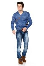 بناطيل جينز رجالى تركي موديل - 2015 - 2016 - 5