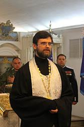 Иерей Дмитрий Прусаков