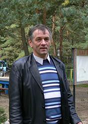 Никульшин Сергей Николаевич